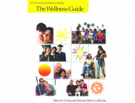 Photo of the Wellness Guide