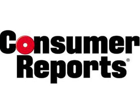 Photo of Consumer Reports logo