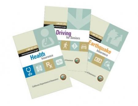 California Department of Insurance Booklets   Health ...